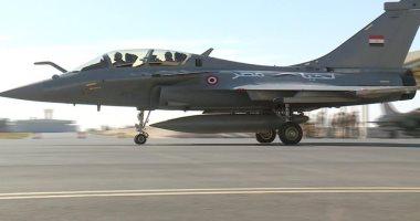 30 طائرة طراز رافال.. مصر وفرنسا توقعان عقد توريد الطائرات صاحبة المهام البعيدة