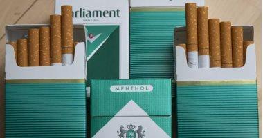 الولايات المتحدة تحظر بيع سجائر النعناع للحد من إدمان التبغ والوفيات