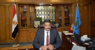 تعيين عمرو الحاج رئيسا لهيئة الطاقة الذرية لمدة 4 سنوات