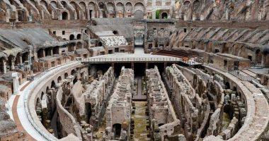 ساحة المصارعين القديمة فى روما تعود من جديد.. اعرف الحكاية