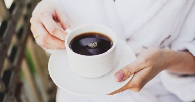 Coffee is your most important friend on the diet journey..a fat-burning drink to regain your fitness