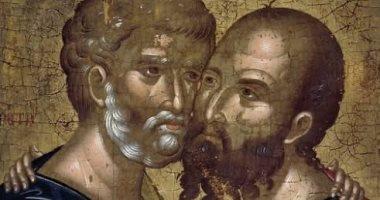 تعرف على موعد عيد القديسيين بطرس وبولس تمجيدًا لذكرى استشهادهما على يد نيرون