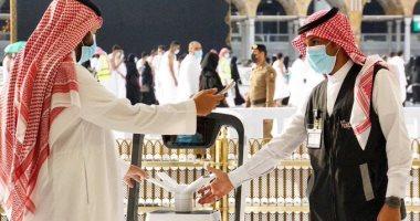 رئاسة الحرمين: أكثر من مليون لتر استهلكت لتعقيم المسجد الحرام خلال رمضان