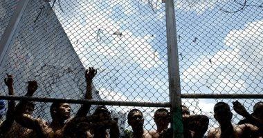 صحيفة: هروب 50 شابا من سجن بفنزويلا وإصابة بعضهم بالسياج الأمنى