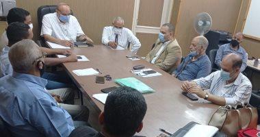 """""""تموين الإسكندرية"""": تنظيم أوقات عمل المخابز خلال أيام عيد الفطر المبارك"""
