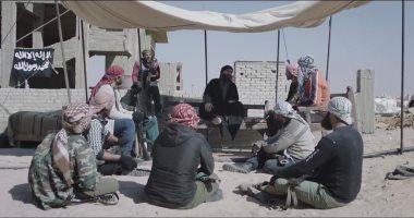 الاختيار 2 الحلقة 22.. عرض مشهد مبايعة هشام عشماوى أميرا لجماعة المرابطين
