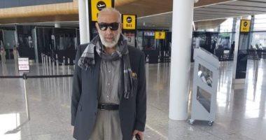 أشرف السعد: رجعت بلدى علشان روحى فيها.. ولدى مليار جنيه مستحقات عند بعض الأشخاص