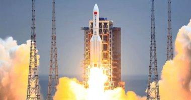 صاروخ الصينى - أرشيفيى