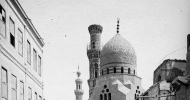 """100 صورة عالمية.. """"الجامع الأزرق"""" مساجد القاهرة القديمة حكايات متواصلة"""