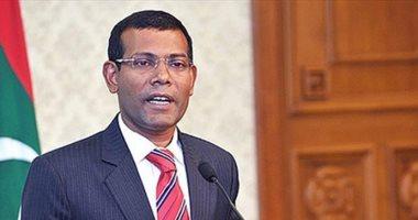 إصابة رئيس المالديف السابق محمد نشيد بتفجير خارج منزله