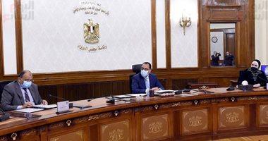 رئيس الوزراء يكلف بإعادة تخطيط المناطق الصناعية العشوائية بالمحافظات
