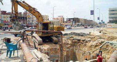 الإسكان: الانتهاء من مشروعات الصرف الصحى على مستوى الجمهورية خلال 3 سنوات