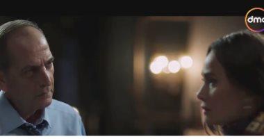 """هجمة مرتدة الحلقة 23.. هشام سليم يعنف هند صبرى رغم نجاحها بمهمتها """"صور"""""""