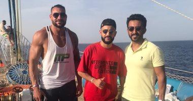 أشهر 9 مدونين روس فى مصر.. تعالوا زوروا المحروسة.. فيديوجراف