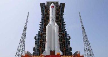 الصاروخ الصينى
