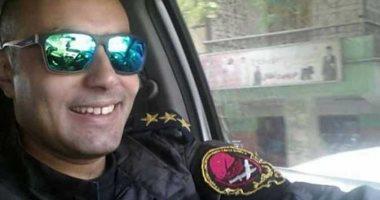 """شهيد الواحات.. """"عمرو صلاح"""" ودع أسرته بمكالمة قبل استشهاده"""