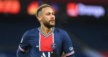 رسميا.. نيمار يغيب عن باريس سان جيرمان فى نهائي كأس فرنسا للإيقاف