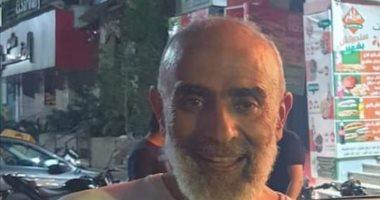 أول صورة لأشرف السعد فور قرار إخلاء سبيلة من نيابة الإسكندرية