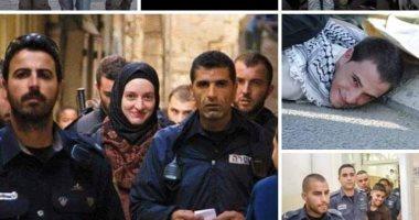 الاعتدائات الاسرائيلية في القدس