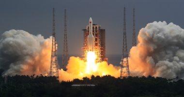 صاروخ جديد يضل طريقه ويفشل فى الوصول إلى المدار المحدد له.. اعرف التفاصيل