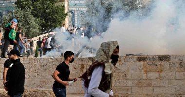 أفغانستان تدين عنف القوات الإسرائيلية ضد الفلسطينيين