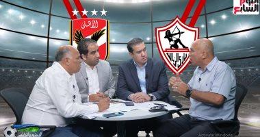 """محمد يوسف لتليفزيون اليوم السابع: مقارنة موسيمانى بجوزيه """"حرام"""""""