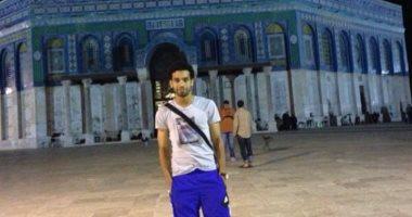 محمد صلاح يتضامن مع فلسطين: أدعو قادة العالم لوقف قتل الأبرياء.. لقد طفح الكيل