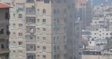 الصحة الفلسطينية: 87 شهيدا بينهم 18 طفلا و7 سيدات فى عدوان إسرائيل على غزة