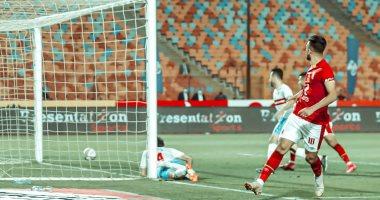 3 أمور تجبر موسيماني على الدفع بصلاح محسن فى مباريات الأهلى المقبلة