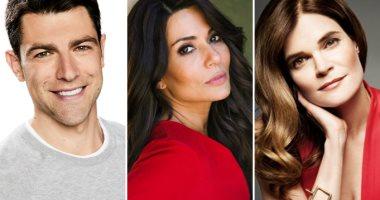 ثلاثة أبطال جدد ينضمون لفيلم The Valet للمخرج ريتشارد وونج