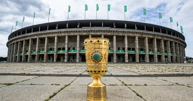 نهائي كأس المانيا.. التشكيل الرسمي لمواجهة لايبزيج ضد دورتموند