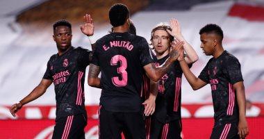 ريال مدريد ضيفا على بيلباو فى الدوري الإسباني وينتظر هدية أتلتيكو
