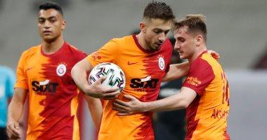 جالاتا سراي يخسر لقب الدوري التركي في الجولة الأخيرة لمصلحة بشكتاش