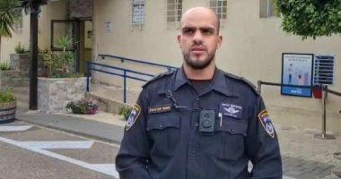 """""""موسي زبيدات"""" رجل شرطة من أصل عربى ينسحب من صفوف القوات الإسرائيلية"""