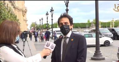 متحدث الرئاسة: قمة مصرية - فرنسية غدا فى قصر الإليزيه