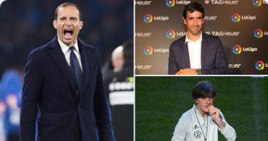 4 مرشحين لخلافة زيدان فى ريال مدريد.. وشرط واحد لـ راؤول