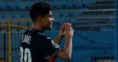 إبراهيم عادل يهزم رمضان صبحى فى ساحة المنتخب الأولمبى ويغازل الأهلى
