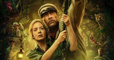 """عرض Jungle Cruise لـ دوين جونسون على """"+Disney"""" مقابل 30 دولارًا"""