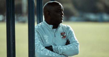 موسيماني: الأهلي سيعود بقوة للمنافسة على بطولة الدوري