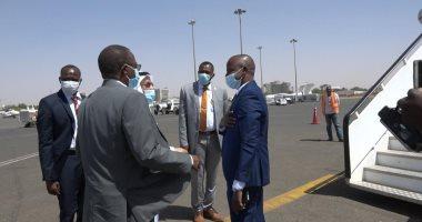 السعودية نيوز                                                عضو مجلس السيادة الانتقالى السوداني يزور السعودية اليوم