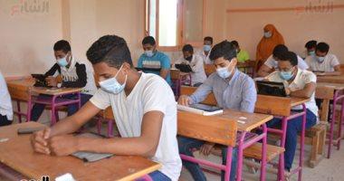 التعليم: انتهاء تسليم استمارة طلاب الثانوية العامة للكنترولات وبدء المراجعة