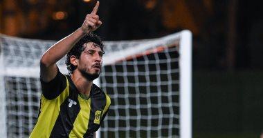 السعودية نيوز |                                              أحمد حجازى: سعدت بالفوز على النصر ومشوار المنافسة على الدوري السعودي طويل