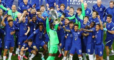 تشيلسي  الإنجليزي, بطل دوري أبطال أوروبا