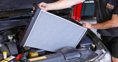 ردياتير السيارة - 7 نصائح للحفاظ على ردياتير السيارة في فصل الصيف