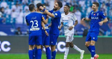 السعودية نيوز |                                              3 ملايين ريال تكلفة الهلال السعودى لإقامة مبارياته بحكام أجانب