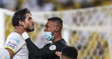 السعودية نيوز |                                              ملخص وأهداف مباراة النصر ضد الإتحاد في الدوري السعودي.. فيديو