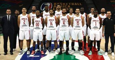 الزمالك يواجه الاتحاد السكندري فى أولى مباريات نهائي دوري السلة