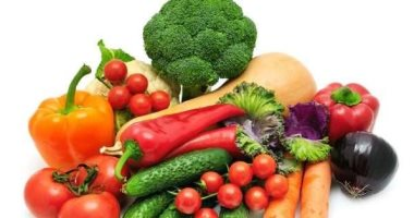 """""""You lose, you lose"""" .. 4 foods rich in antioxidants that will help you regain your fitness"""