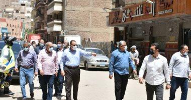 محافظ الشرقية يصدر قرارا بتعيين رئيسين لمدينتى القرين وصان الحجر