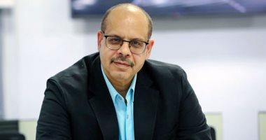 أكرم القصاص رئيس مجلس إدارة وتحرير اليوم السابع